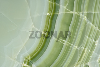 Real natural ' Onyx Jade Green ' texture pattern.