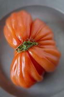 Bull´s heart tomato