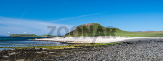 The Coral Beach, Skye