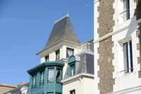 Haus in Saint-Malo, Brittany