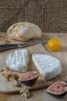 Paglietta, Italian soft cheese