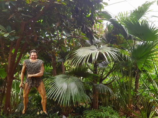 Neanderthals in the jungle