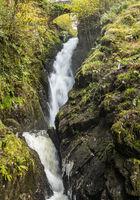 Lake District - Aira Force Waterfalls