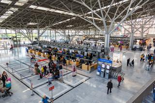 Stuttgart Airport STR Terminal 1