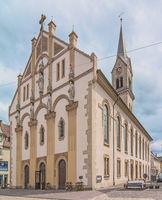 Protestant City Church Tuttlingen
