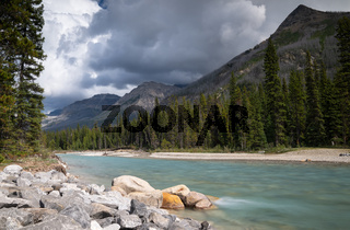 Kootenay National Park, British Columbia, Canada