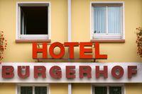 Hotel Buergerhof Homburg