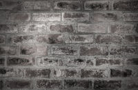 Grunge brick wall. Nice vintage textured background.
