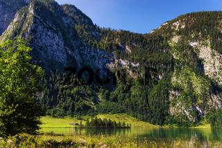 Königssee bei Salet