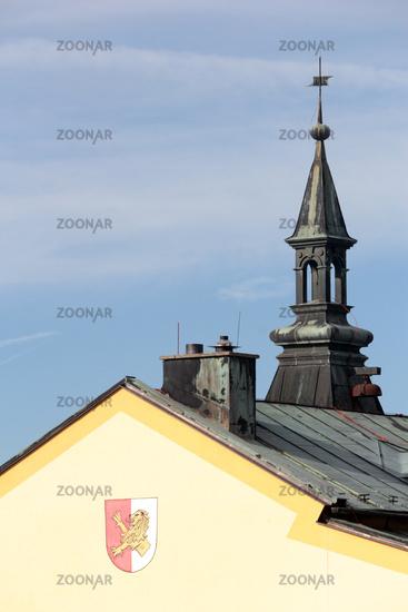 house in spa Königswart