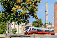 Bombardier Talent 3 for Austria