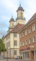 City hall Tuttlingen, Black Forest