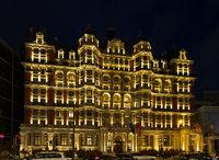 London, Great Britain