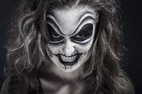 Halloween Beauty
