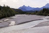 Isar, Germany's last wild river