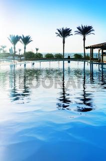 Hotel in Sharm