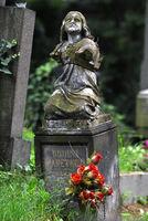 Statue, Prague