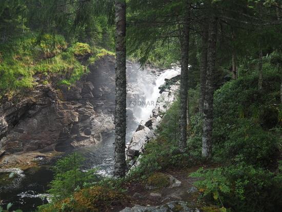 Formofossen - Norway