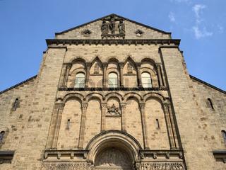 Trier - Kirche St. Martin, Deutschland