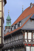 Goslar - Renovated old town house, Germany