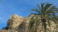 Santa Barbara Castle, Alicante.