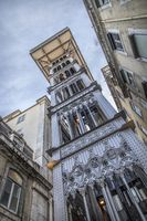 Lissabon 8 - Elevador de Santa Justa