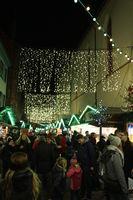 Weihnachtsmarkt Freiburg 2019
