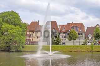 Donaupark Tuttlingen