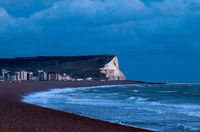 Seaford Head and Seaford Bay in Sussex