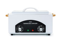 Table top high temperature sterilizer