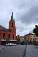 Evangelical Church Limburg