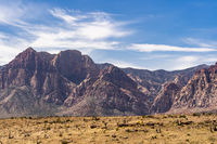 Red Rock Canyon Las Vegas Nevada USA