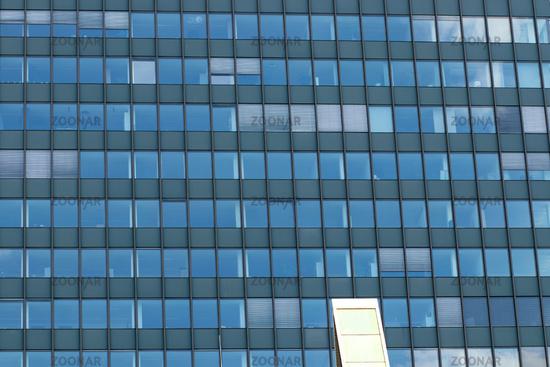 Glasshouse 021. Berlin