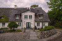 House in Sieseby Schleswig-Holstein