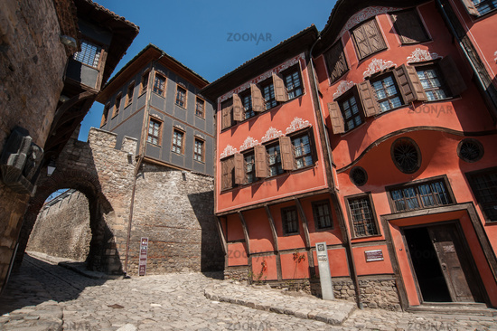 Plovdiv, Second city of Bulgaria
