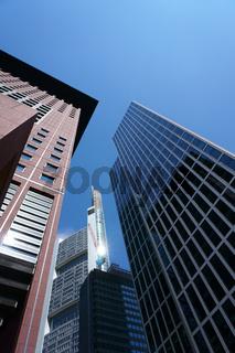 Untersicht Japan Center Frankfurt