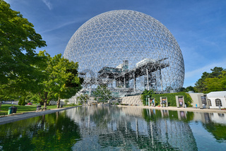 Former American pavilion of Expo '67