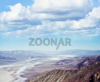 Death Valley National Park, California, USA