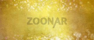 gold goldfarbe lichter hintergrund banner