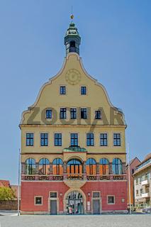 Ulm, Schwörhaus