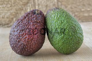 Avocados - Butterbirnen
