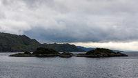 Highlands at Nan Uamh