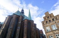 Old Town Lübeck
