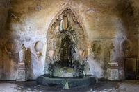 Fontana della Pioggia
