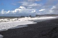 Epic Icelandic Coastline