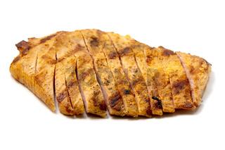 Chicken langet