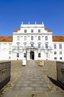 Schloss Oranienburg, Brandenburg, Deutschland