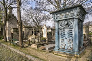 Friedhof Montmartre
