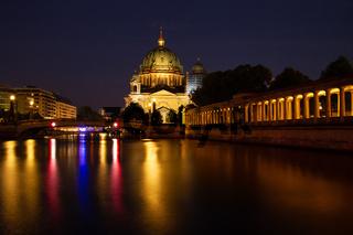 Berliner Dom. Deutschland
