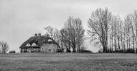 House at Buger Bodden - Ruegen